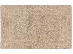 "Craft Brown 20'x34"" Bath Rugs - Set of 2"