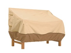 Loveseat Cover, 58 by 33.5 by 31-Inch