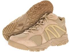 Bates Men's Zero Mass Mid Shoe