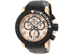Invicta Pro Diver / Sea Hunter Chronograph