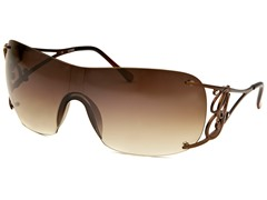 Women's Shield Sunglasses