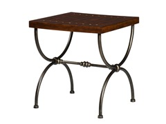 Casa Grande End Table