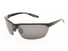 Native Polarized, Silver Reflex / Iron