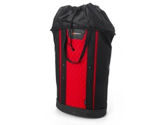 Teeco Too Pannier - Red
