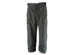 Bobby Men's Cargo Pant - Black