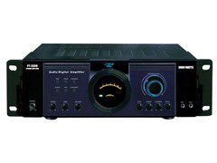 Pyle 3000 Watt Rack Mountable Digital Amplifier