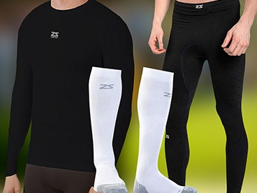 Zensah Compression
