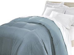 Down Alternative Comforter Twin-3 Colors