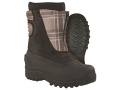 Cold Front SnowBuster - Grey Plaid (1-6)