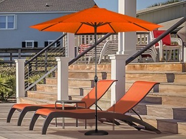 Astella Patio Umbrellas