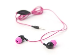 Mobile Life In-Ear Earbuds w/ Inline Mic