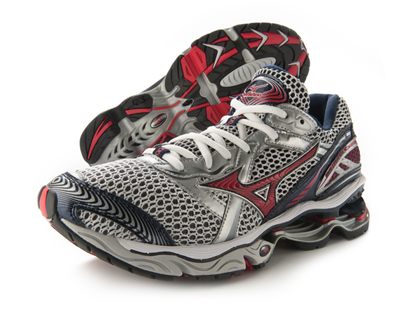 Mizuno Wave Creation 12 Opinioni
