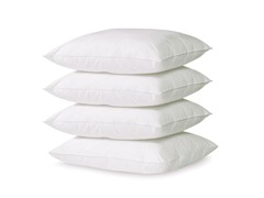 Soft-Tex UltraFresh 4Pk Standard Pillows