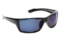 Wazee - Iron/Blue Reflex/Grey Lens