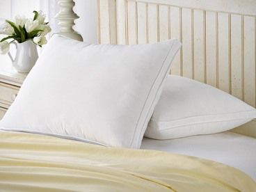 Exquisite Hotel Collection Firm Pillows