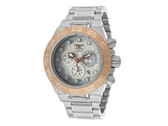 Subaqua - Silver Dial / Stainless Steel