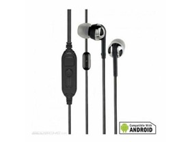 Scoshe Noise Isolation Earbuds - 2 Pack