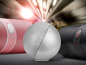 Beats by Dre Pill 2.0 Bluetooth Speaker