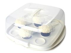 Sistema Cake & Cupcake Storer