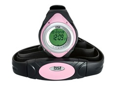 Heart Rate Monitor Watch with Target Zone