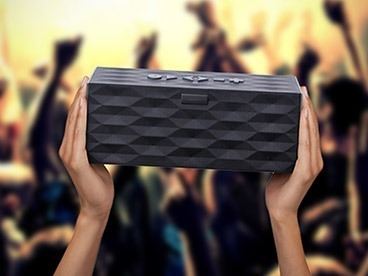Jambox Big Refurb
