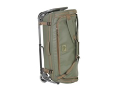 Ascender Water Resist Duffel Bag-Lichen