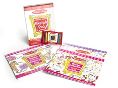 Pink Activity Bundle