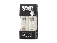 Keratin Complex Travel Valet Care Kit