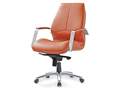 Andrew Office Chair Brown