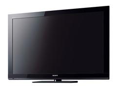 "Sony 55"" 1080p LCD HDTV"