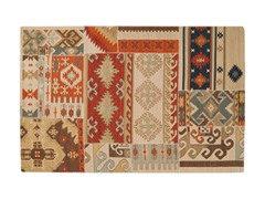 Surya Patchwork Beige (2 Sizes)
