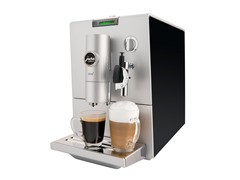 Jura Automatic Coffee Center