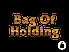 Bag of Holding Tote