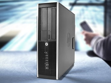 HP Pro Business-Class Desktops