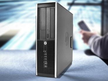 HP Pro Business-Class Desktops