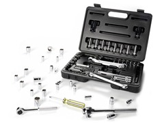 75-Piece Mechanics Tool Set