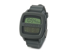 Remix Grey Digital Watch