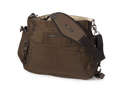 Lillébaby Oslo Brown Diaper Bag