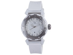 Giulio Romano Ferrara Black IP White Dial, Watch