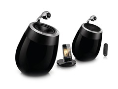 Philips Fidelio SoundSphere w/AirPlay