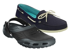 CROCS Men's and Women's Shoes