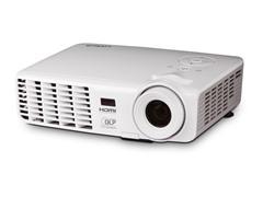 Vivitek 2600Lm SVGA 3D-Ready Projector