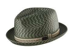 Bailey For Hollywood Mannes Hat, Olive