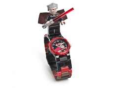 LEGO Watch- Count Dooku