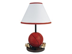 ORE Basketball Accent Lamp