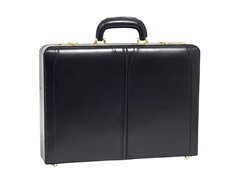 Lawson Leather Attaché Case