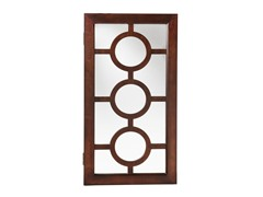Alexis Wall Mount Jewelry Mirror