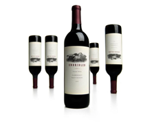 Emery Estate Unbridled Cabernet (5)