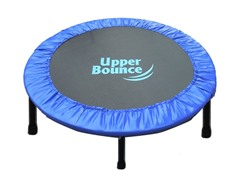 "40"" Two-Way Foldable Rebounder with Bag"