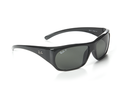 Ray-Ban RB4111 Sunglasses